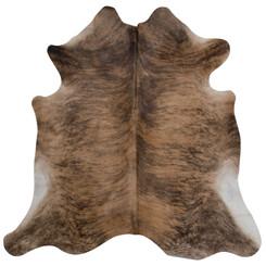 Cowhide Rug JUNE218-21 (190cm x 190cm)