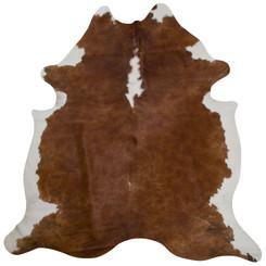 Cowhide Rug JUNE221-21 (220cm x 190cm)