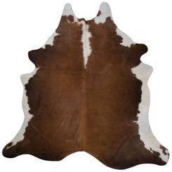 Cowhide Rug JUNE224-21 (250cm x 200cm)