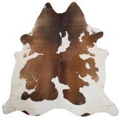 Cowhide Rug JUNE241-21 (220cm x 190cm)