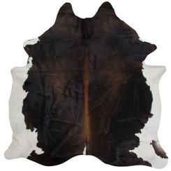 Cowhide Rug JUNE248-21 (180cm x 160cm)