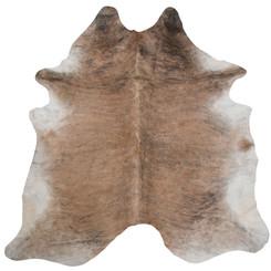 Cowhide Rug JUNE262-21 (230cm x 205cm)