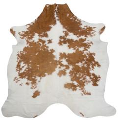 Cowhide Rug JUNE265-21 (230cm x 190cm)