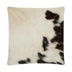 Cowhide Cushion CUSH103-21 (40cm x 40cm)