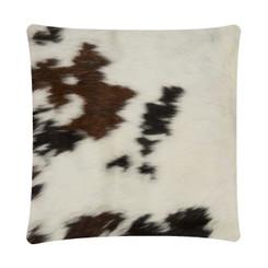 Cowhide Cushion CUSH116-21 (40cm x 40cm)