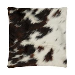 Cowhide Cushion CUSH127-21 (40cm x 40cm)