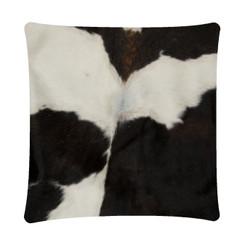 Cowhide Cushion CUSH128-21 (40cm x 40cm)