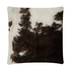 Cowhide Cushion CUSH131-21 (40cm x 40cm)