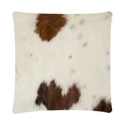Cowhide Cushion CUSH148-21 (40cm x 40cm)