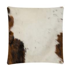 Cowhide Cushion CUSH152-21 (40cm x 40cm)