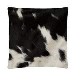 Cowhide Cushion CUSH182-21 (40cm x 40cm)