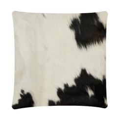 Cowhide Cushion CUSH188-21 (40cm x 40cm)