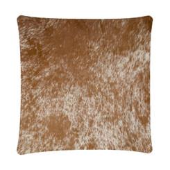 Cowhide Cushion CUSH192-21 (40cm x 40cm)