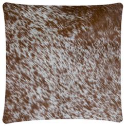 Cowhide Cushion LCUSH120-21 (50cm x 50cm)