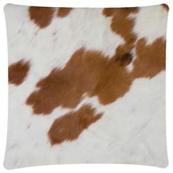 Cowhide Cushion LCUSH137-21 (50cm x 50cm)