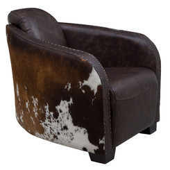 Hurlingham Club Chair HTC010-21