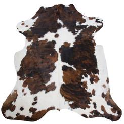 Cowhide Rug AUG133-21 (200cm x 200cm)
