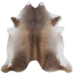 Cowhide Rug AUG204-21 (200cm x 200cm)