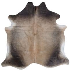Cowhide Rug AUG213-21 (200cm x 180cm)