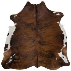 Cowhide Rug SEP076-21 (200cm x 180cm)
