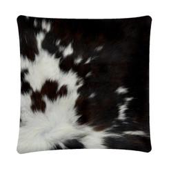 Cowhide Cushion CUSH214-21 (40cm x 40cm)
