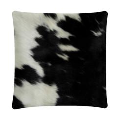 Cowhide Cushion CUSH219-21 (40cm x 40cm)