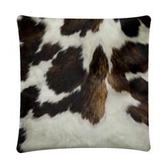 Cowhide Cushion CUSH250-21 (40cm x 40cm)