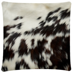 Cowhide Cushion LCUSH142-21 (50cm x 50cm)