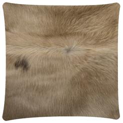 Cowhide Cushion LCUSH155-21 (50cm x 50cm)