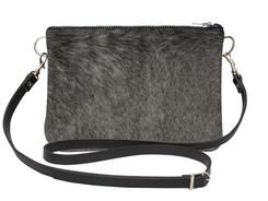 Large Cowhide Shoulder Bag LDRB209-21 (18cm x 23cm)