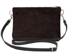 Large Cowhide Shoulder Bag LDRB218-21 (18cm x 23cm)