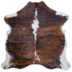 Cowhide Rug OCT140-21 (200cm x 180cm)