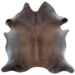 Cowhide Rug OCT154-21 (240cm x 230cm)
