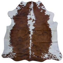 Cowhide Rug OCT165-21 (190cm x 180cm)