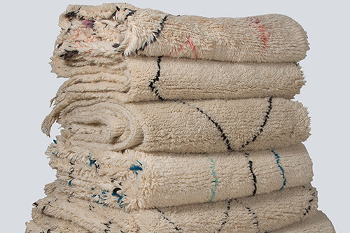How to Decorate With Berber Rugs