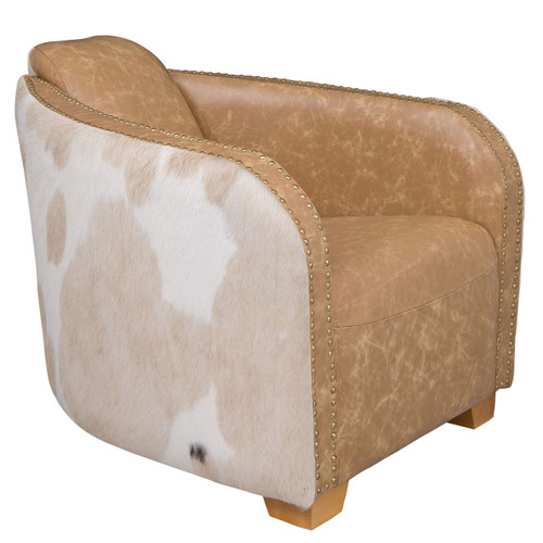 Hurlingham Club Chair HTC123 (HTC123)