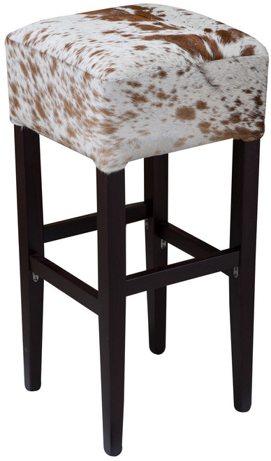 Bentley Cowhide Bar Stool BEN129