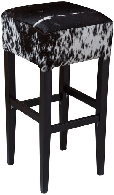 Bentley Cowhide Bar Stool BEN136