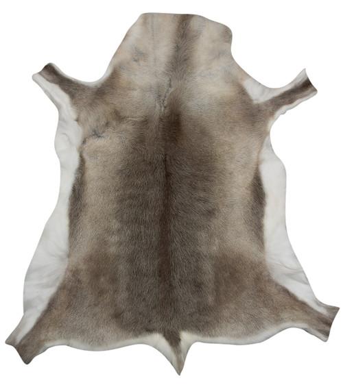 Reindeer Hide FRD005 (120cm x 115cm)