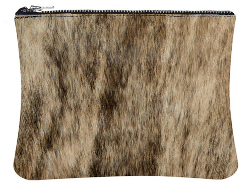 Large Cowhide Purse LP041