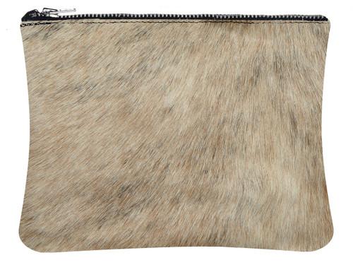 Large Cowhide Purse LP051