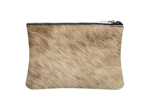 Small Cowhide Purse SP094