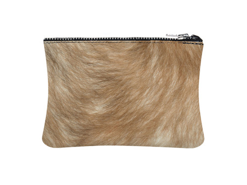 Small Cowhide Purse SP103
