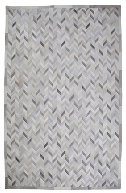 Patchwork Cowhide Rug PWLG015 (300cm x 200cm)
