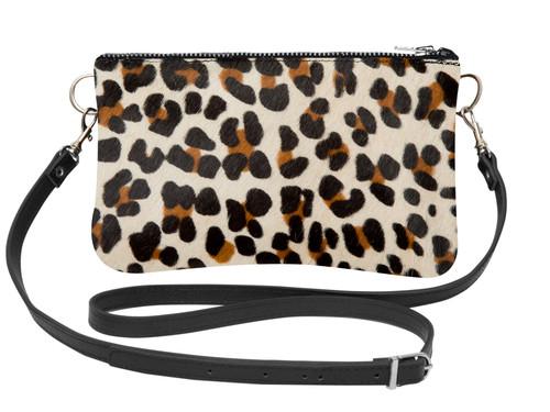 Cowhide Shoulder Bag DRB209 (15cm x 23cm)