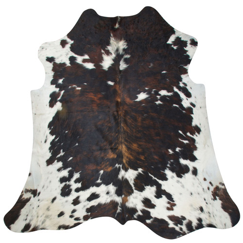 Cowhide Rug MAY106-21 (230cm x 230cm)