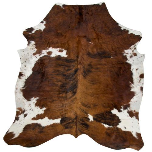 Cowhide Rug MAY135-21 (210cm x 170cm)