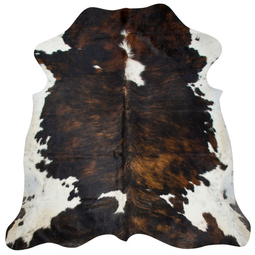 Cowhide Rug MAY189-21 (220cm x 210cm)