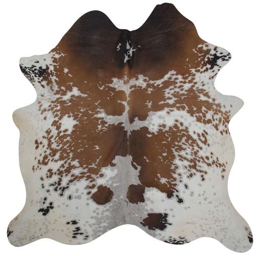 Cowhide Rug JUNE197-21 (210cm x 190cm)