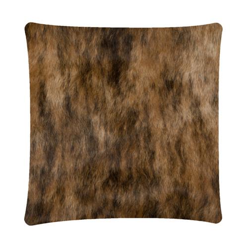 Cowhide Cushion CUSH197-21 (40cm x 40cm)